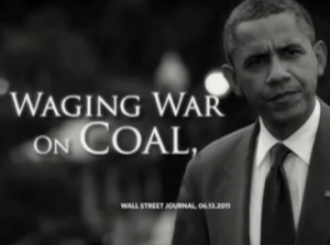 Obama Has Killed Coal