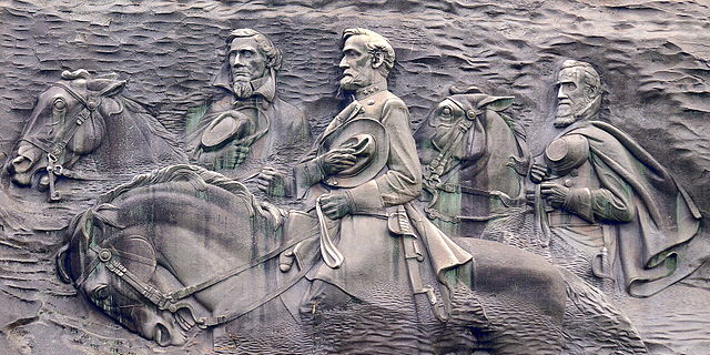 640px-Stone_Mountain_Carving_2